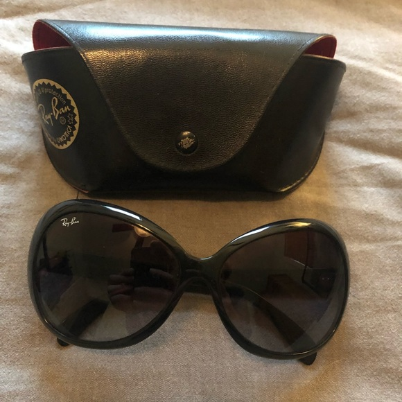 Ray-Ban Accessories - Ray Ban Jackie Ohh II sunglasses